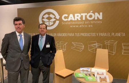 Entrevistan a Leopoldo Santorromán en RNE sobre la labor del sector del cartón en la crisis del Covid-19