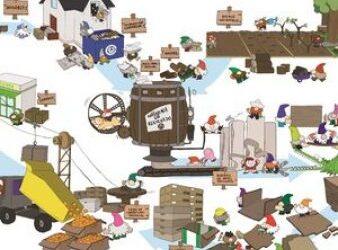Los fabricantes europeos de envases de cartón reducen su huella de carbono