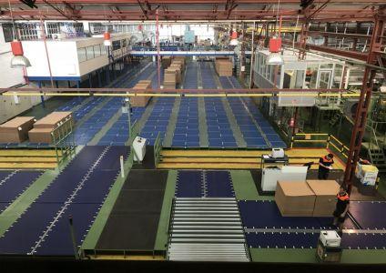 AFCO informa: 89 fábricas siguen trabajando para garantizar el abastecimiento de envases de cartón