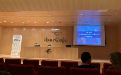La delegación comercial de Cartonajes Santorromán participa en IESE en el seminario Lean Sales