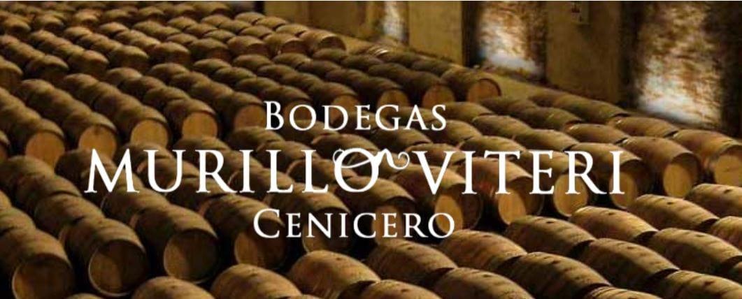 Bodega Murillo Viteri en Cenicero